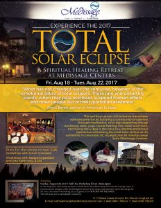 Total Eclipse Brochure Page 1