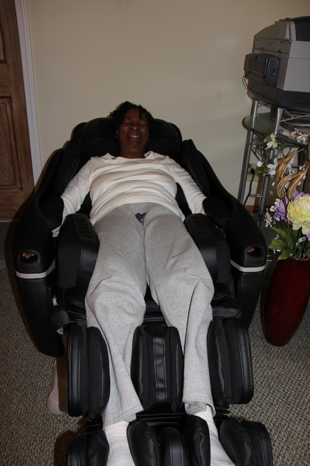 Inada Dream Wave Massage Chair